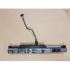Аккумулятор (батарея) L14S3A01 для ноутбуков Lenovo B50-10 80QR, Ideapad 100-15, 100-15IBY, 100-15IB, б/у