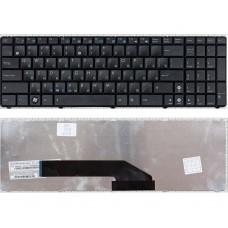 Клавиатура для ноутбука Asus K50 K60 K70 X5 series черная