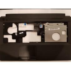 Копрус для ноутбука Lenovo B590, пальмрест (верхняя корпусная панель) c тачпадом LB59A Upper Case WO/FP, 9.0201912