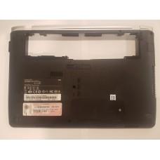 Корпус, нижняя часть (поддон) для нетбука Samsung NP305U1A