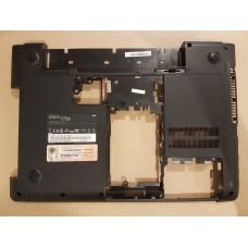 Корпус для ноутбука (нижняя часть, поддон) Samsung NP355V4C