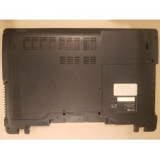 Корпус для ноутбука DNS C15B (нижняя часть, поддон) 13N0-CNA0D01 0A 13CL