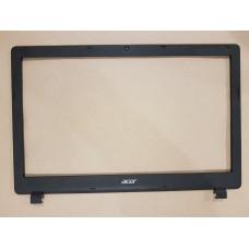 Рамка, безель матрицы ноутбука Acer Aspire E15 (es1-511) FA16G000200, AP16G000200-HA24, б/у