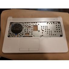 Крышка поддона (topcase) для HP Pavilion 15-n (ZYU39U86TP403ARD482) б/у