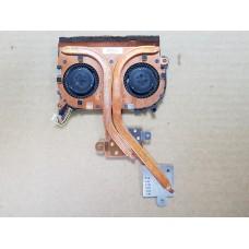 Система охлаждения Sony VPCZ21V9R (UDQFXX011DS0) оригинал с разборки