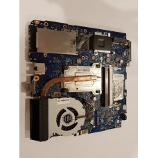 Материнская плата для HP ProBook 4330s (6050a2465101-mb-a02) с системой охлаждения
