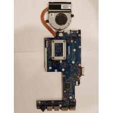 Материнская плата для нетбука HP Pavilion TouchSmart 11-e100sr (ZKT11 LA-A521P)