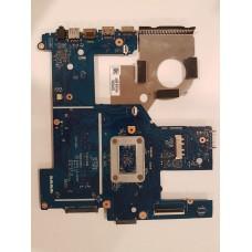 Материнская плата ZSO50 LA-A994P Rev: 2.0 для ноутбуков HP