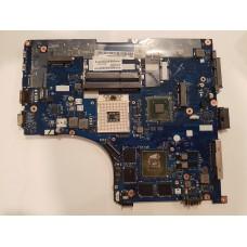 Материнская плата QIQY6 NM-A142 Rev: 1.0 для ноутбуков Lenovo IdeaPad Y500 серии
