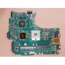 Материнская плата (Asus N53JN Main Board Rev. 2.0) для ноутбуков Asus N53JN, б/у