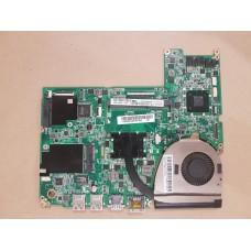 Материнская плата (DA0LZ7MB8E0, Rev:E, процессор SR0XF i3-3227U) для ноутбука Lenovo U310, б/у