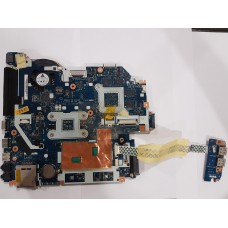 Материнская плата la-6973p для Packard Bell P5WS5