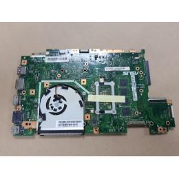 Материнская плата для Asus X502CA (60NB00I0-MB8080(213)) б/у