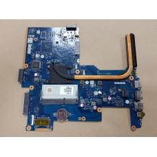 Материнская плата для HP 15-h (ZSO51 LA-A996P rev.1.0, 750633-001) б/у