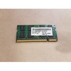 Оперативная память для ноутбука DDR2 2GB