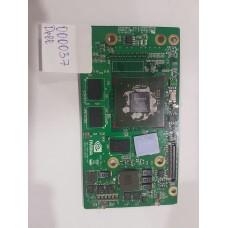 Видеокарта для ноутбука Dell Inspiron 1500 1520 1720 0KU907 Nvidia 512 180-10410-0000-A01