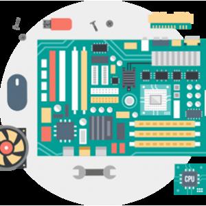 Компания NTBK проводит уникальную акцию: при сложных ремонтах компьютерной техники – чистка системы охлаждения достаётся Вам в подарок.